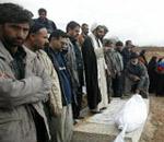 为地震中的遇难者祈祷