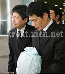 韩星李恩珠上吊自杀