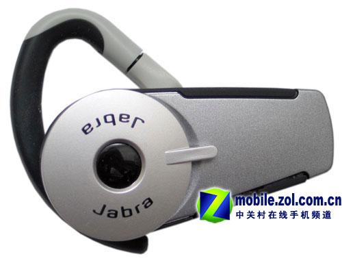 屏幕设计在内 jabra蓝牙耳机bt800评测