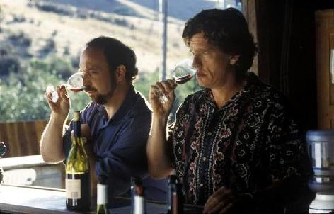 第77届奥斯卡热门电影推荐之杯酒人生