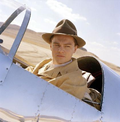 图:奥斯卡热门电影推荐《飞行者》-3