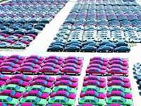 中国汽车 出口 海外设厂