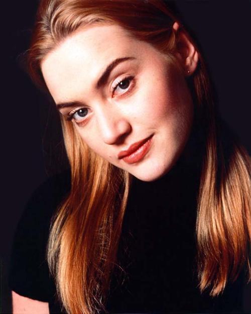 图:奥斯卡最佳女主角提名凯特-温丝莱特