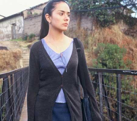 图:最佳女主角提名凯特琳娜-桑迪诺-莫雷诺