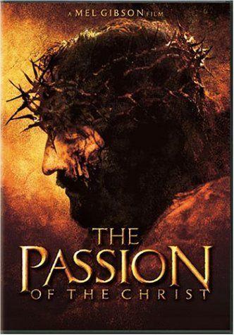 影片介绍――耶稣受难记