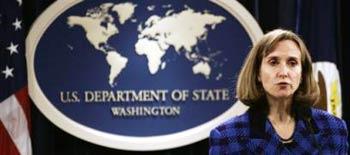 美国发表04年度国别人权报告 对中国横加指责
