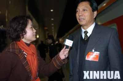 新信息 新建议―全国人大代表抵京首日素描