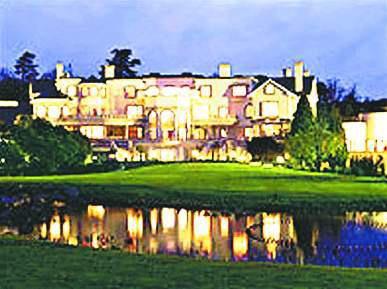 中国买家7000万英镑购英豪宅 面积超英王室宫殿