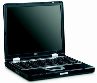 11700元HP nx5000笔记本能刻录DVD