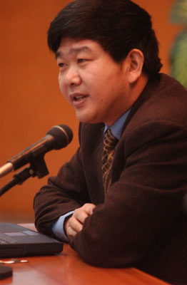 山东省教育厅副厅长张志勇发言-搜狐教育频道