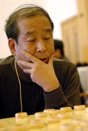 [体育](1)全国象棋特级大师冠军赛开战