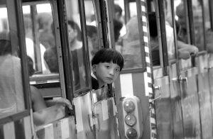 中国孩子抚养成本调查
