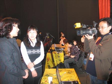 专访王凤英:哈弗CUV大概在13万左右?