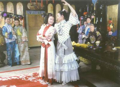 《德龄公主》北京开机 大胆启用新人担任主角