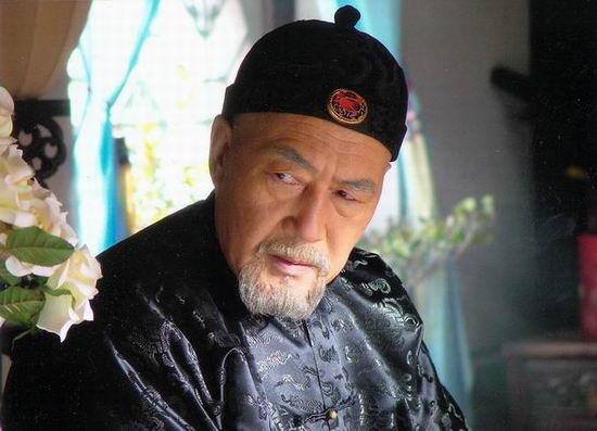电视剧《白银谷》精彩剧照-11