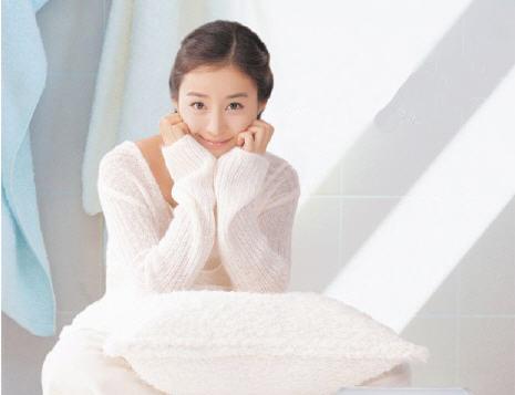 组图:韩国第一美女兼才女