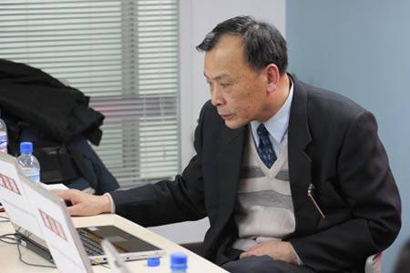 访谈:政协委员做客新京报、搜狐谈三农(实录)