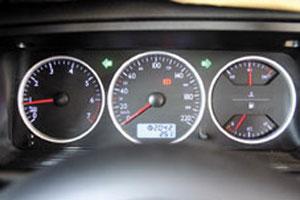 试驾:动力革命--试驾2005年款捷达