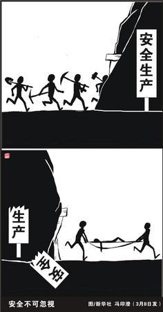 两会热点漫说:安全不可忽视(图)