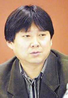 3月11日导演霍建起演员李佳 做客光影会客厅