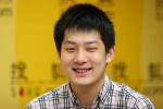 图文:常昊做客搜狐聊天 笑对网友提问
