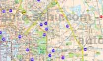 北京加油站地图 加油站投诉