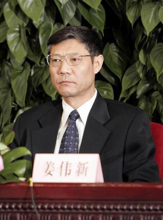 图文:十届全国人大三次会议举行记者招待会(3)