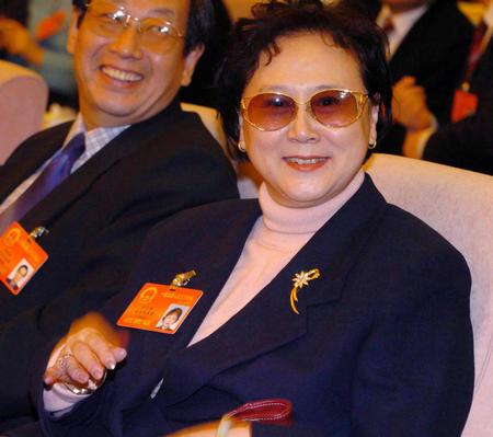 刘长瑜:探索兴办公益文化的新形式和新方法(图)