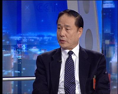 岩松两会观察:吉林省委书记王云坤--再造吉林