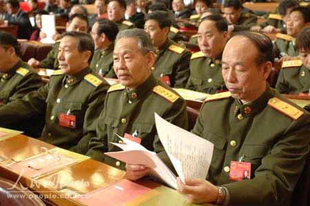 全国人大常委会副委员长顾秀莲讲话(图)