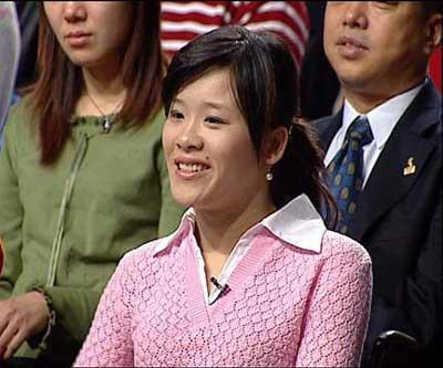 北京市委书记刘淇:我来描绘北京奥运(组图)