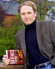 《达芬奇密码》连续两年高居畅销书榜前列