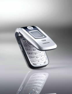 三星电子3G手机群星闪耀CeBIT大展