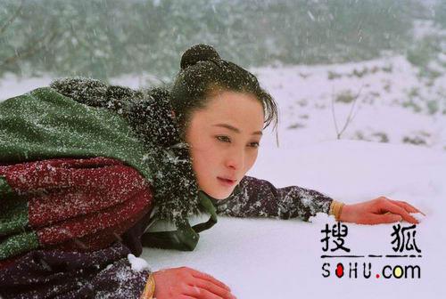 电视剧《香粉世家》精彩剧照-66