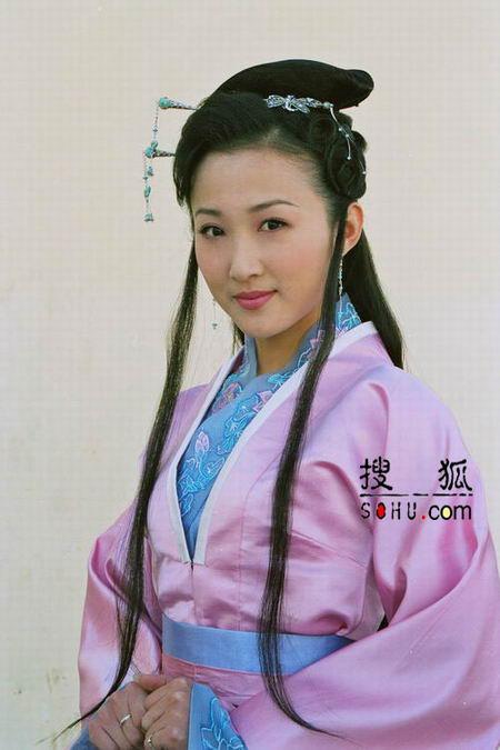电视剧《香粉世家》精彩剧照-81