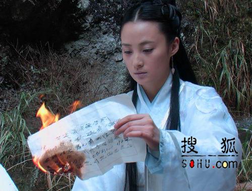 电视剧《香粉世家》精彩剧照-88