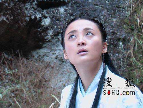 电视剧《香粉世家》精彩剧照-89