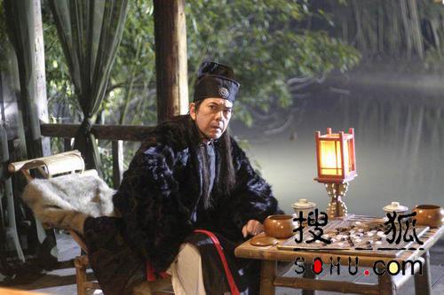 图:电视剧《八大豪侠》精彩剧照-52