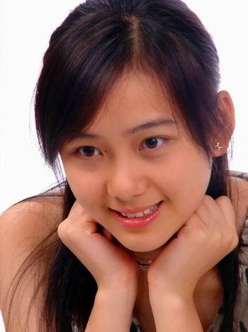 全国知名的清纯女高中生图