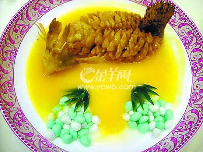 广东首家专营扬州菜的餐馆开业-搜狐广州站的男人喜欢衣服情趣什么样图片