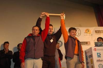 2004金镐奖入围攀登-俄罗斯Jannu北壁直上