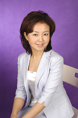 演员曹骥老婆王芳