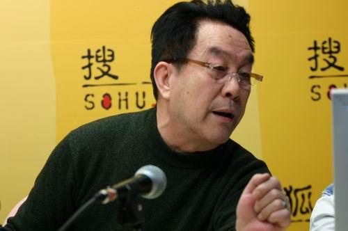 德甲专家于大川3月17日作客聊天精彩图片