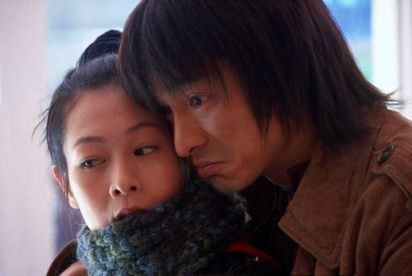 第5届华语电影传媒大奖提名名单(附图)