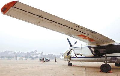 只要天气形势有利,云层够厚,而飞机起飞,飞行条件允许就可飞机人工增