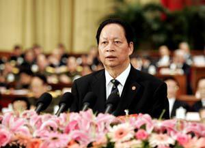 两会后的中国:细微处显现中国政治文明进步