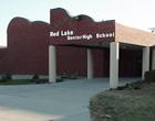 发生枪击案的高中校园