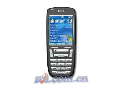 智能手机重返江湖 多普达565降价现身