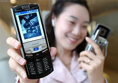 转战智能领域 三星新款音乐手机M4300