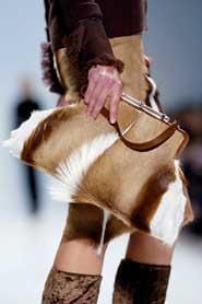 时尚:翻新极品女人的烧包主义